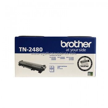 BROTHER TN-2480 ORIGINAL TONER CARTRIDGE