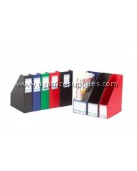 "PVC MAGAZINE BOX 412 (4"")"