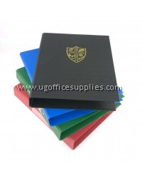 CUSTOMIZED PRINTING 2D RING FILE