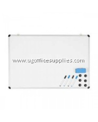MAGNETIC WHITEBOARD 4' X 8'