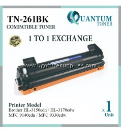 Brother TN-261 TN-265 TN261 TN265 BK High Quality Compatible Laser Toner Black Cartridge for HL-3150CDN HL-3170CDW MFC-9140CDN MFC-9330CDW HL3150CDN HL3170CDW MFC9140CDN MFC9330CDW HL 3150CDN HL 3170CDW MFC 9140CDN MFC 9330CDW Printer Ink