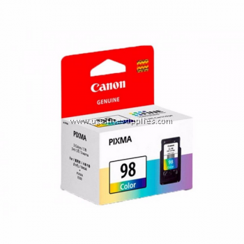 CANON CL-98 COLOR ORIGINAL INK CARTRIDGE