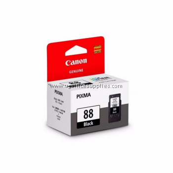 CANON PG-88 BLACK ORIGINAL INK CARTRIDGE