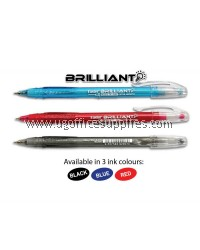 Faster Ball Pen Brilliant CX446 0.5mm