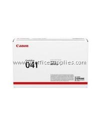 CANON 041 BLACK ORIGINAL TONER CARTRIDGE
