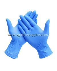 Disposable Nitrile Hand Glove