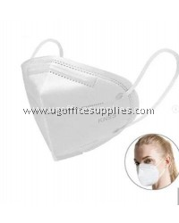 KN95 Protective Face Mask (10's)