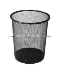 Waste Paper Basket (Metal)