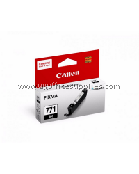 CANON CLI-771BK BLACK ORIGINAL INK CARTRIDGE