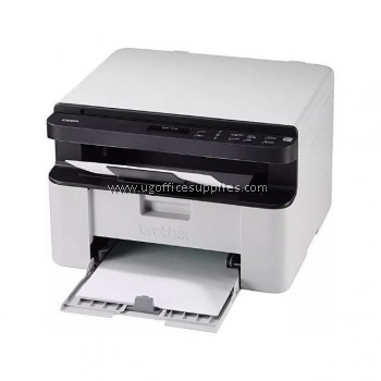 Brother DCP-1610W All In One Monochrome Laser Printer