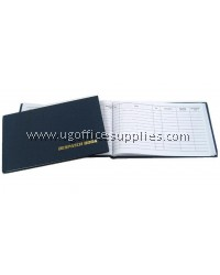 Lotus LD31 Despatch Book
