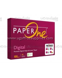 PaperOne A4 Paper 100GSM (500'S)