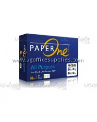 PaperOne A5 Paper 80GSM (500'S)