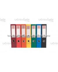 """LION Colour Lever Arch File 3"""""""