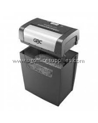 GBC Cross Cut Shredder X308