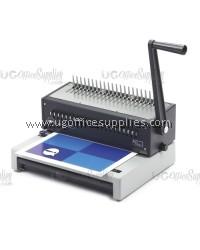 GBC CombBind C250Pro C250 Pro Manual Binder