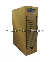Corrugated Box File