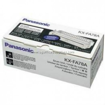 PANASONIC KX-FA78A ORIGINAL DRUM CARTRIDGE