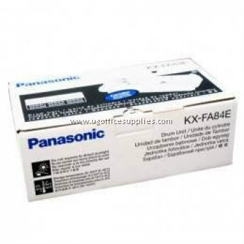 PANASONIC KX-FA84E ORIGINAL DRUM CARTRIDGE