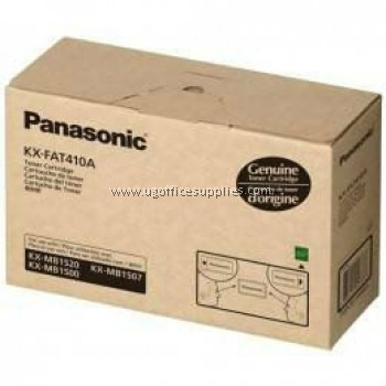 PANASONIC KX-FAT410 ORIGINAL TONER CARTRIDGE