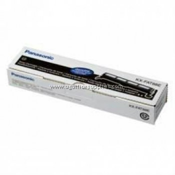PANASONIC KX-FAT88E ORIGINAL BLACK TONER CARTRIDGE