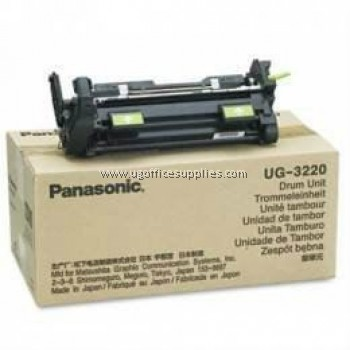 PANASONIC UG-3220 ORIGINAL DRUM CARTRIDGE