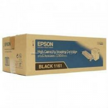 EPSON  S051161 ORIGINAL BLACK HIGH CAPACITY CARTRIDGE