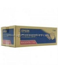 EPSON  S051163 ORIGINAL MAGENTA STANDARD CAPACITY CARTRIDGE