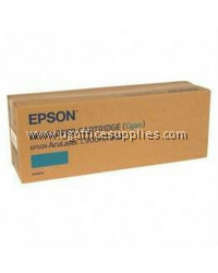 EPSON  S050099 ORIGINAL CYAN TONER CARTRIDGE