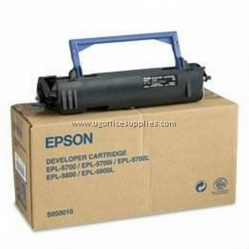 EPSON  S050010 ORIGINAL CARTRIDGE