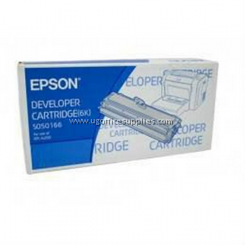 EPSON  S050166 ORIGINAL HIGH CAPACITY  CARTRIDGE