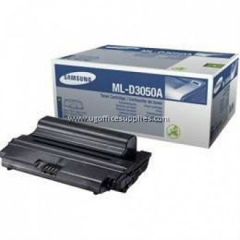 SAMSUNG ML-3050 ORIGINAL TONER (ML-D3050A) - COMPATIBLE TO SAMSUNG PRINTER ML-3050