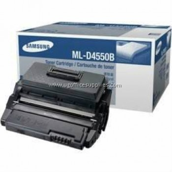 SAMSUNG ML-D4550B ORIGINAL TONER CARTRIDGE - COMPATIBLE TO SAMSUNG PRINTER ML-4050N