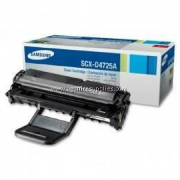 SAMSUNG SCX-4725 ORIGINAL TONER (SCX-D4725A) - COMPATIBLE TO SAMSUNG PRINTER SCX-4725FN