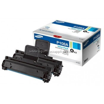 SAMSUNG MLT-P108A ORIGINAL TONER (MLT-P108A) - COMPATIBLE TO SAMSUNG PRINTER ML-1640