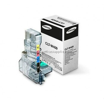 SAMSUNG CLT-W409 ORIGINAL WASTE TONER BOTTLE (CLT-W409) - COMPATIBLE TO SAMSUNG PRINTER CLP-310