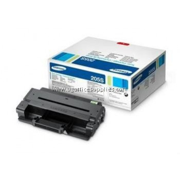 SAMSUNG MLT-D205S ORIGINAL TONER (MLT-D205S) - COMPATIBLE WITH SAMSUNG ML-331X / ML-371X SERIES