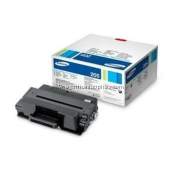 SAMSUNG MLT-D205L ORIGINAL TONER (MLT-D205L) - COMPATIBLE WITH SAMSUNG ML-331X / ML-371X SERIES