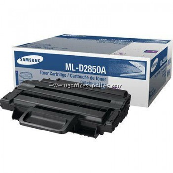 SAMSUNG ML-D2850A ORIGINAL TONER (ML-D2850A) - COMPATIBLE WITH SAMSUNG ML-2850D