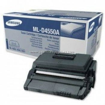 SAMSUNG ML-D4550A ORIGINAL TONER (ML-D4550A) - COMPATIBLE WITH SAMSUNG ML-4551N
