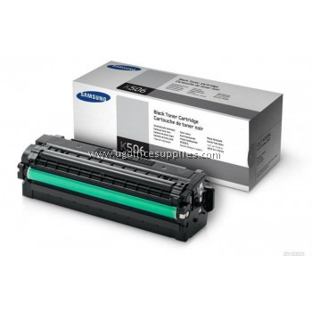 SAMSUNG CLT-K506L ORIGINAL BLACK TONER CARTRIDGE (CLT-K506L) - COMPATIBLE WITH SAMSUNG CLP-680