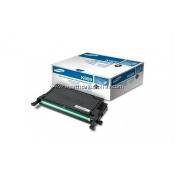 SAMSUNG CLT-K609S ORIGINAL BLACK TONER CARTRIDGE (CLT-K609S) - COMPATIBLE WITH SAMSUNG CLP-770ND