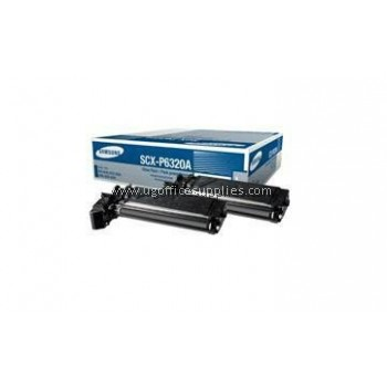 SAMSUNG SCX-P6320A ORIGINAL TWIN PACK TONER (SCX-P6320A) - COMPATIBLE WITH SAMSUNG SCX-6122FN