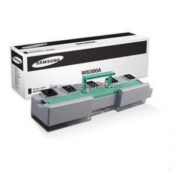 SAMSUNG CLX-W8380A ORIGINAL WASTE TONER BOTTLE (CLX-W8380A) - COMPATIBLE WITH SAMSUNG CLX-8380ND