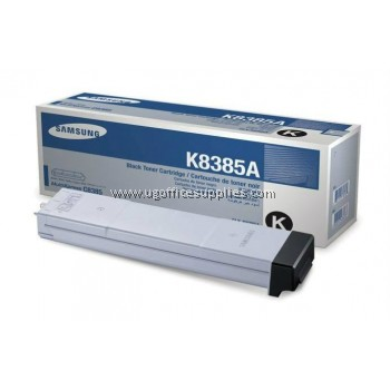 SAMSUNG CLX-K8385A ORIGINAL BLACK TONER CARTRIDGE (CLX-K8385A) - COMPATIBLE WITH SAMSUNG CLX-8385ND