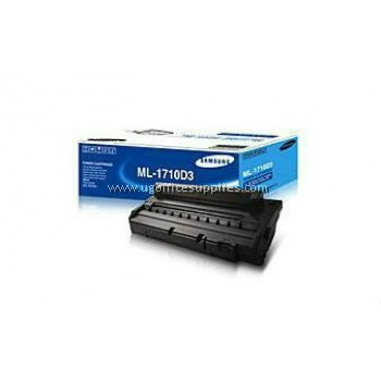 SAMSUNG ML-1710D3 ORIGINAL TONER (ML-1710D3) - COMPATIBLE TO SAMSUNG PRINTER ML-1500
