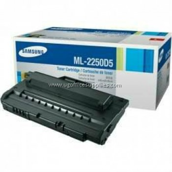 SAMSUNG ML-2250 ORIGINAL TONER (ML-2250D5) - COMPATIBLE TO SAMSUNG PRINTER ML-2250