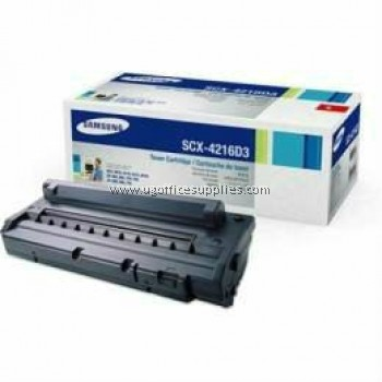 SAMSUNG SCX-4216 ORIGINAL TONER (SCX-4216D3) - COMPATIBLE TO SAMSUNG PRINTER SF-560
