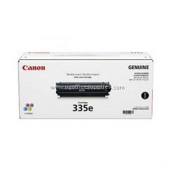 CANON 335E BLACK TONER CARTRIDGE