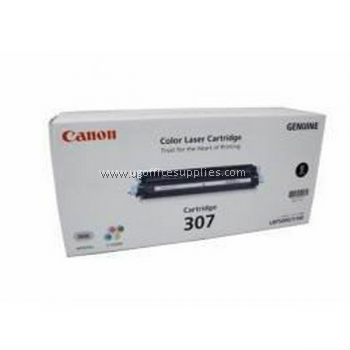 CANON 307 BLACK ORIGINAL TONER CARTRIDGE
